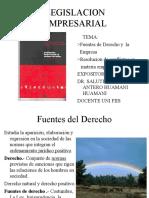 1 Fuentes de Der y Empresa.2012