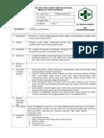 3.1.4.5 Sop Rujukan Jika Tidak Dapat Menyelesaikan Masalah Audit Internal
