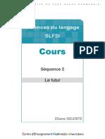Cours 3 Interface écrit et orale