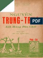 (1959) Nguyễn Trung Trực - Phù Sa