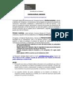 SOLI-COTIZ Serv Apoyo Para Reporta Informacion-OPEI