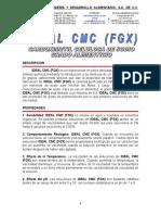 Cmc Fgx Lacteos Helados