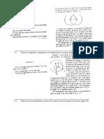 Ejercicios Elementos Euclidianos