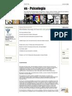 ISFD Alte Brown - Psicología_ PROGRAMA_ Psicologia Del Desarrollo y Del Aprendizaje 1