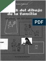 El Test del dibujo de la Familia. Ampliado con 103 ilustraciones.pdf