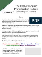 podcast 52 - TV Shows.pdf