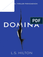 DOMINA by LS Hilton (Extract)