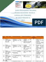 RPT Pendidikan Kesihatan 5