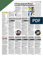 La Gazzetta dello Sport 20-02-2017 - Calcio Lega Pro - Pag.2