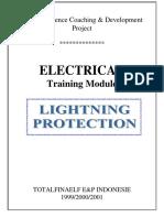 SE30 Lightning Prot. Booklet