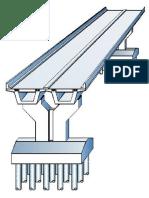 Model Jembatan