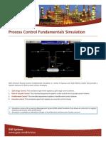 GSE EnVision ProcessFund Sim Control