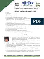 Pautas Para Detectar Problemas de Agudeza Visual (3)
