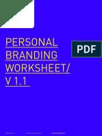 Personal Branding V_1