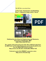 DFT06 Laboratory Experiments