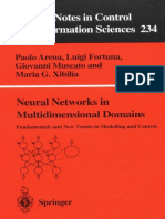 (Lecture Notes in Control and Information Sciences) Paolo Arena, Luigi Fortuna, Giovanni Muscato, Maria Gabriella Xibilia-Neural Networks in Multidimensional Domains_ Fundamentals and New Trends in Mo