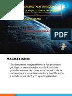 Clase 3 Magmatismo