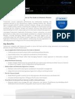Turbonomic Nutanix Data Sheet