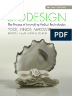 BioDesign Second Edition