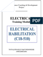 CE02 C18 510 Booklet (Habilitation-Safety)