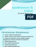 Klarah Masari Dewi F201420086