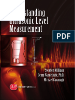 Understanding Ultrasonic Level