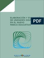 modelos unidades didacticas