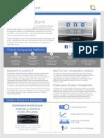 Nutanix Datasheet.pdf