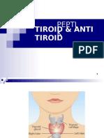 Tiroid & Anti Tiroid UIN Jakarta1