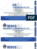 Besco Business Card New