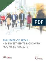 State of Retail 2016 NRF