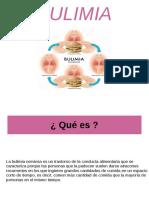 Diapositivas Bulimia