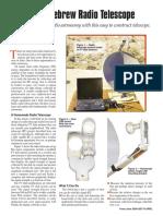 Build a Homebrew Radio Telescope-QST-0609.pdf