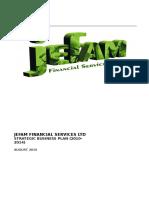 Revised Business Plan Jefam Copy.doc