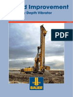 BAUER Ground Improvement by Depth Vibrator_2011