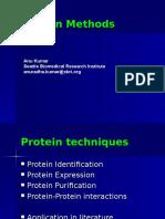 Protein Methods