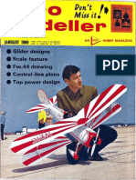 01AeroModeller January 1969