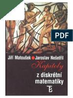 Kapitoly z Diskretni Matematiky