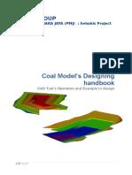 004 Coal Model's Designing Handbook