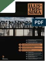 Folha de S.Paulo, Ilustríssima - capa