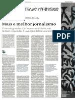 Folha de S.Paulo - Ilustríssima, p. 6