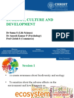 Hed Final Ecology Culture & Development