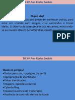 8ºano Email e Redes Sociais (1)