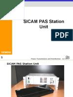 02 A3 Station Unit