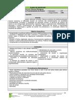 Biologia - Acaraú -Estrutura e Funcionamento Do Ensino