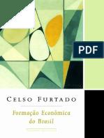 Formacao Economica Do Brasil - Celso Furtado