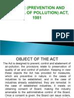 AIR ACT-II
