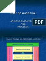 Taller de Auditoría I Clase 3