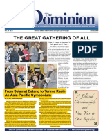 long island diocese newsletter jan 2009