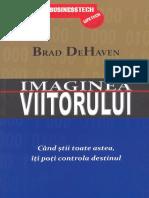 Imaginea viitorului - Brad DeHaven.pdf